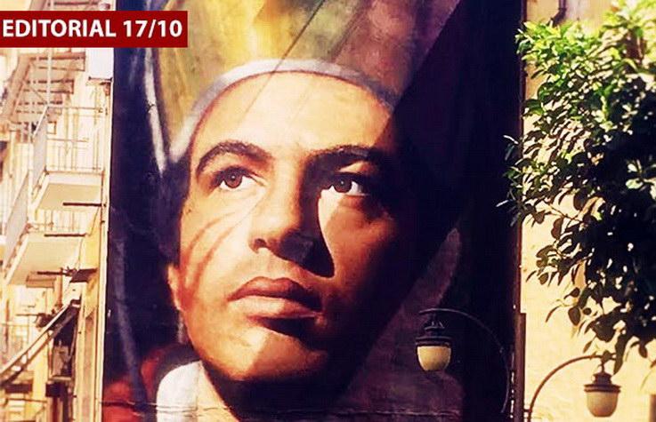 No Tsipras, No Syriza