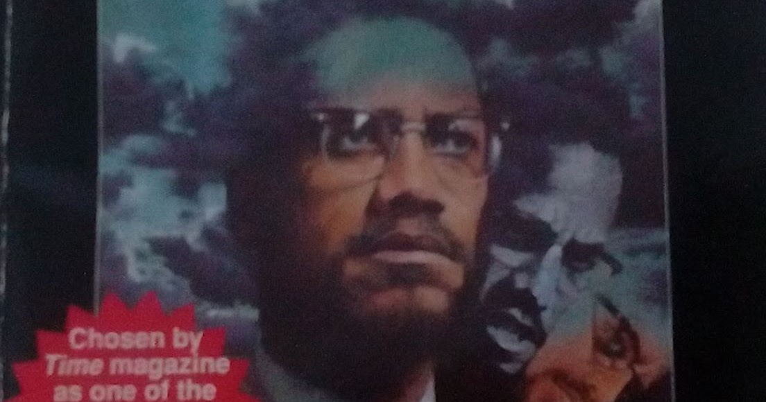 a biography of malcolm x a fighter for the independence of the blacks Biographycom profiles malcolm x malcolm x exhorted blacks to cast off the shackles of racism by any means malcolm x - a declaration of independence (tv-14.
