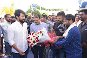 Ram Charan Movie Launch-thumbnail-4