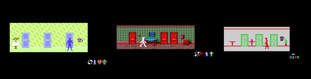 FRGCB - Finnish Retro Game Comparison Blog: Frankie Goes To