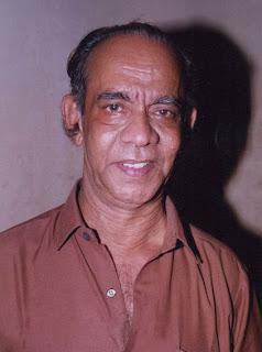 Bahadoor Malayalam actor