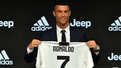 Η... τρέλα με τον Κριστιάνο Ρονάλντο στη Γιουβέντους έχει χτυπήσει  «κόκκινο» με τον σύλλογο να περιμένει νέες παραγγελίες λόγω της c6b79831e1a