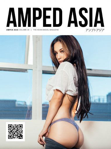 Download Amped Asia Volume 18, 2016 PDF