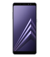 Kredit Samsung Galaxy A8 2018