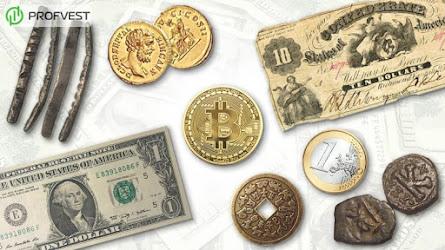 История денег: как появились первые в мире деньги?