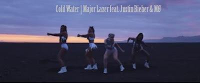Makna Lagu Cold Water, Lirik Lagu Cold Water, Terjemahan Lagu Cold Water, Arti Lagu Cold Water, Lagu Cold Water