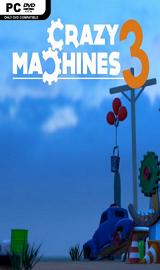 7tZnRdg - Crazy.Machines.3.Lost.Experiments-RELOADED
