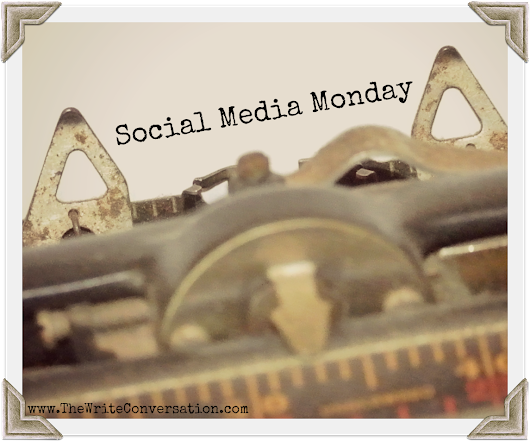 The Write Conversation : Social Media Monday—Basic Social Media Strategies for 2015
