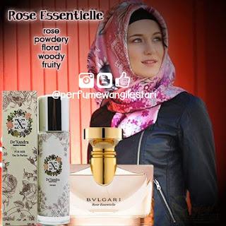 Perfume Dexandra - Pose Essentielle,Perfume Dexandra,Dexandra