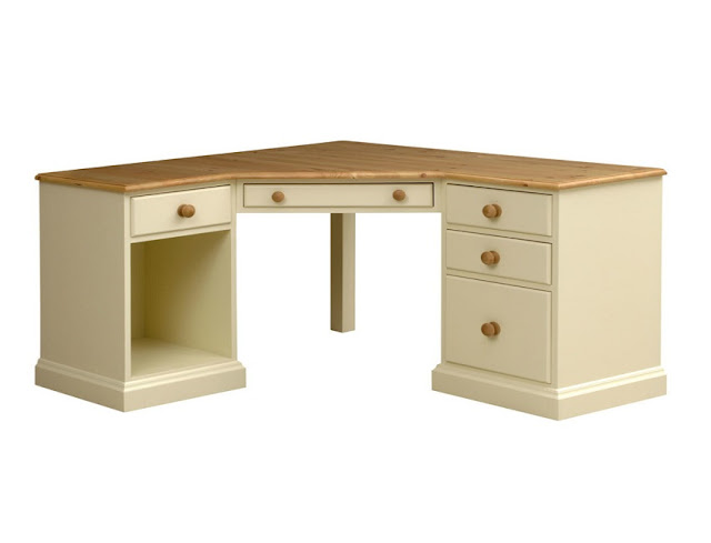 best buy corner home office desks Geelong for sale