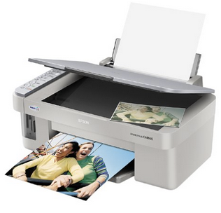 Epson Printer CX4300 Driver Download