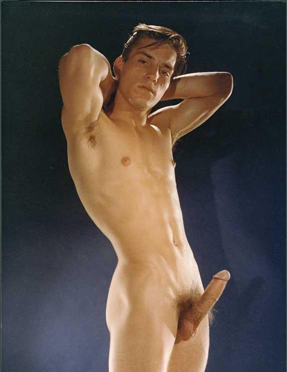 Joe Dalessandro Nude 75