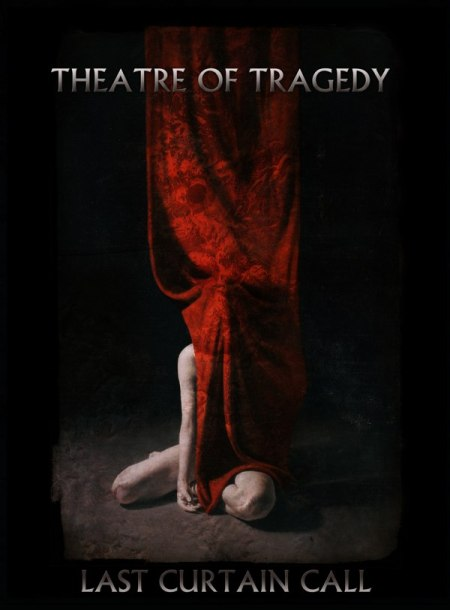 Image Theatre Of Tragedy - Last Curtain Call Live 2011