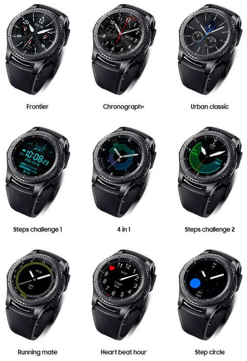 samsung gear s3 manual manual and tutorial. Black Bedroom Furniture Sets. Home Design Ideas