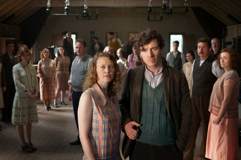 jimmys hall-simone kirby-barry ward