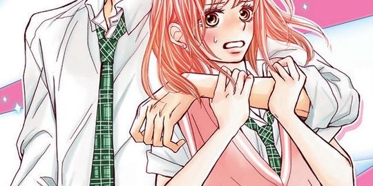 Black Prince & White Prince, Critique Manga, Makino, Manga, Shojo, Soleil Manga,
