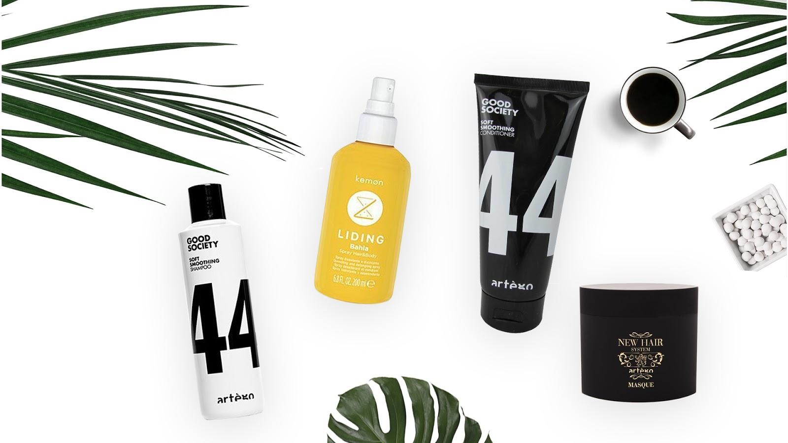 kosmetyki do włosów ochrona UV