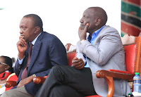 ruto central - At last DP RUTO breaks silence on the gruesome death of IVY WANGECHI just after burial-See what he said?