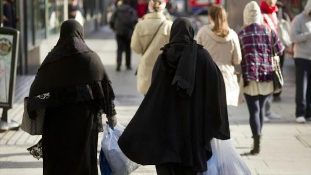 Crecen delitos de odio hacia musulmanes en Londres tras atentado