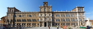 Photo of the Ducal Palace in Modena