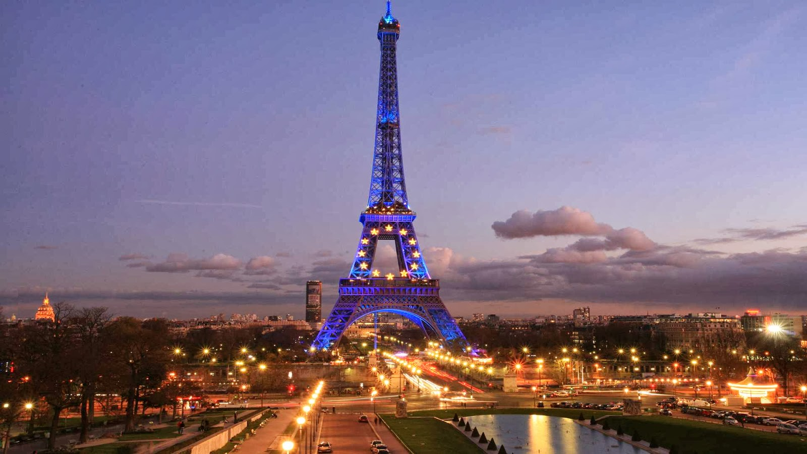 Tourist attractions in europe essay
