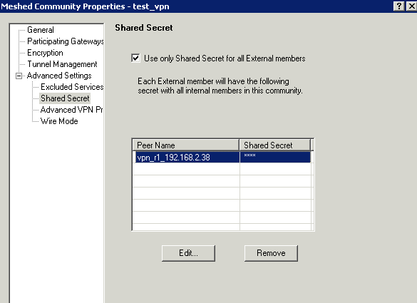 VPN Lab between Cisco Router and Checkpoint Firewall – Cyber
