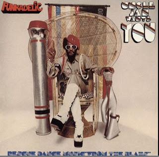 "Funk Flashback: Funkadelic- ""Freak of The Week""  [Audio]"