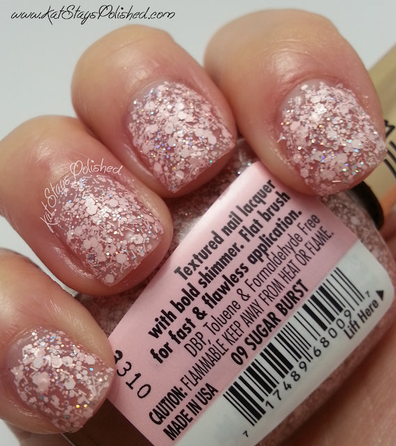 Milani Gold Label - Sugar Burst