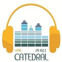 Ouvir a Rádio Catedral FM 102,3 Juiz de Fora / MG - Ao vivo e online