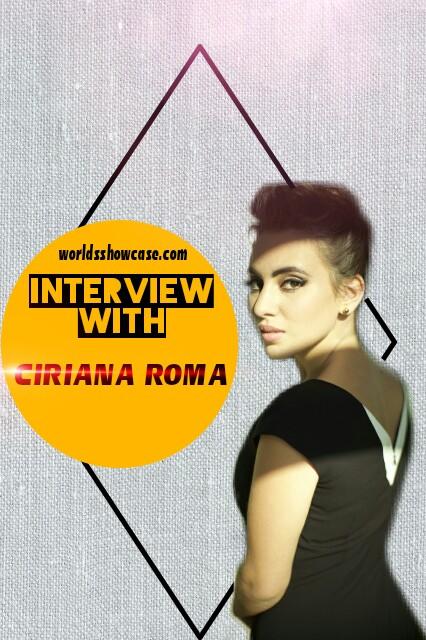 Interview With Sofia From CIRIANA ROMA