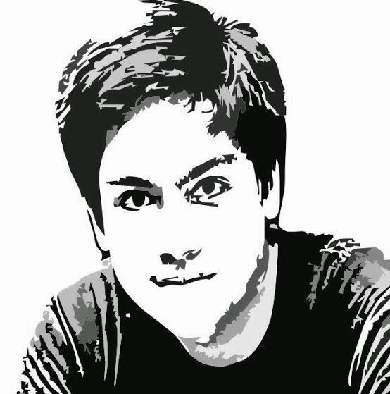 Keangkuhan Ricky Pratama Terhadap Blogger Copy Paste