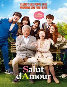 Salut d'Amour (2015) [Vose]