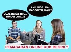 Contoh Pemasaran Online Yang Salah