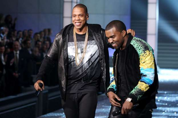 Kanye West reportedly splits from JAY-Z's Tidal amid ongoing feud