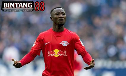 Liverpool Berhasil Mengaet Naby Keita