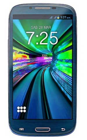firmware ZUUM N9330