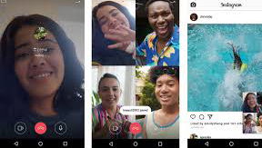 Cara Melakukan Grup Video Chat di DM Instagram  1
