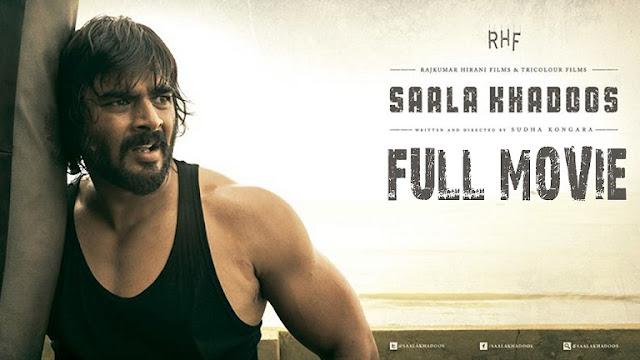 Irudhi Suttru 2016 Tamil Full Movie Download