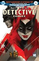 DC Renascimento: Detective Comics #948