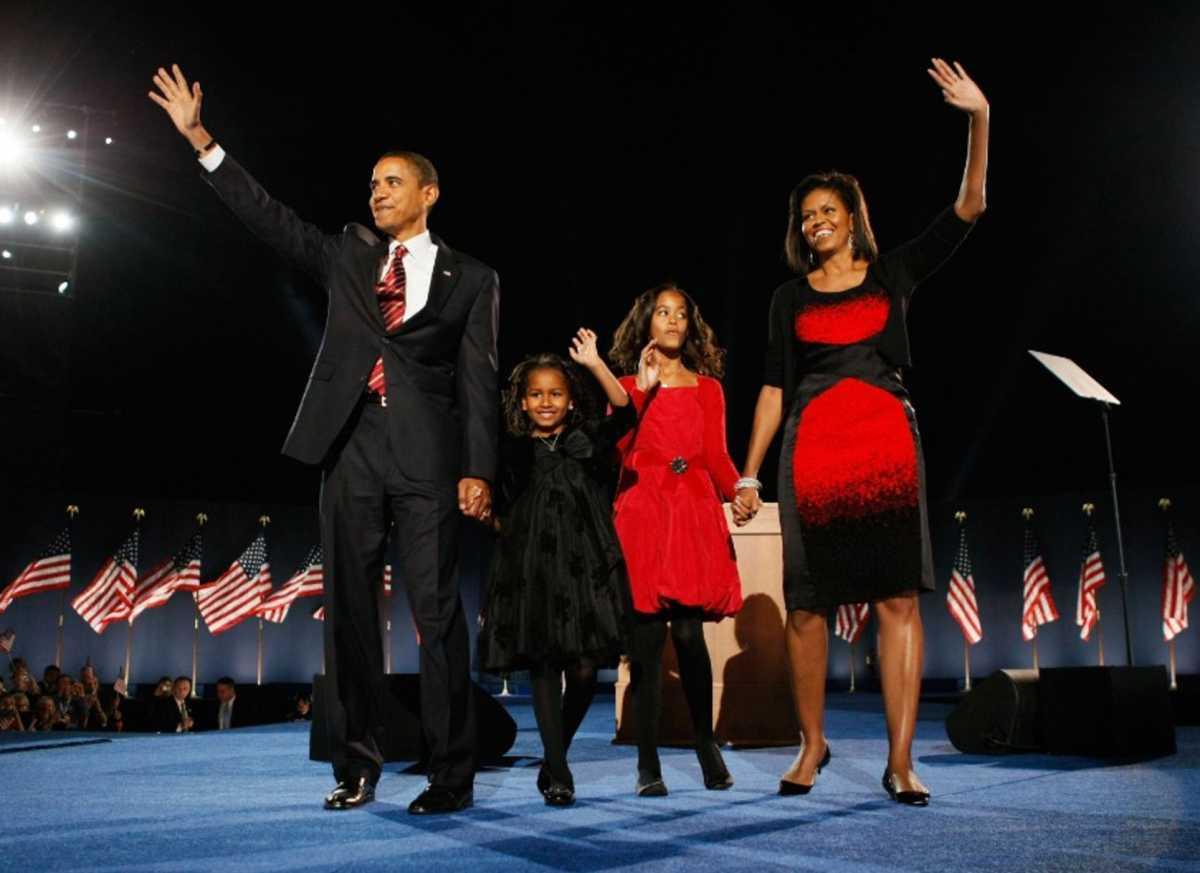 CNA: USA: La Fox han demostrado que Obama falsificó su Certificado ...