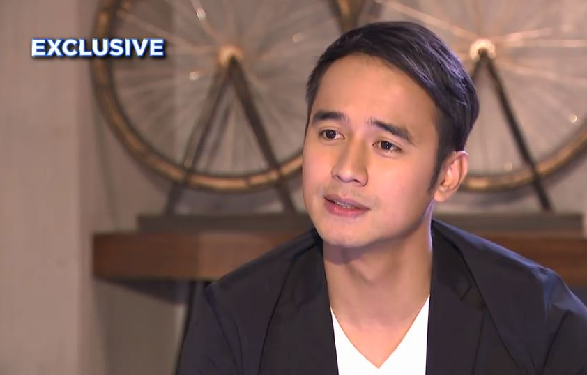 JM de Guzman opens up in a 'tell-all' interview on Rated K