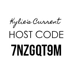 Current Host Code 7NZGQT9M