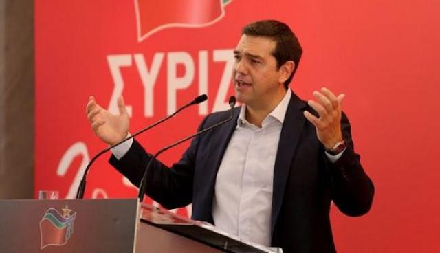 Οι αγκυλώσεις του ΣΥΡΙΖΑ και ο κίνδυνος για το Σύνταγμα
