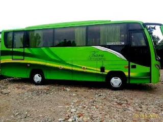 Sewa Bus Jakarta Puncak, Sewa Bus Medium Ke Puncak, Sewa Bus Sedang Ke Puncak