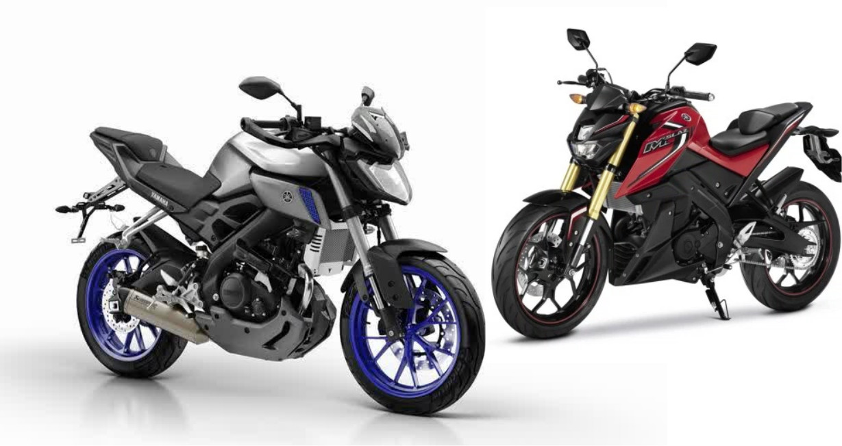 months later at bali indonesia yamaha indonesia introduced this