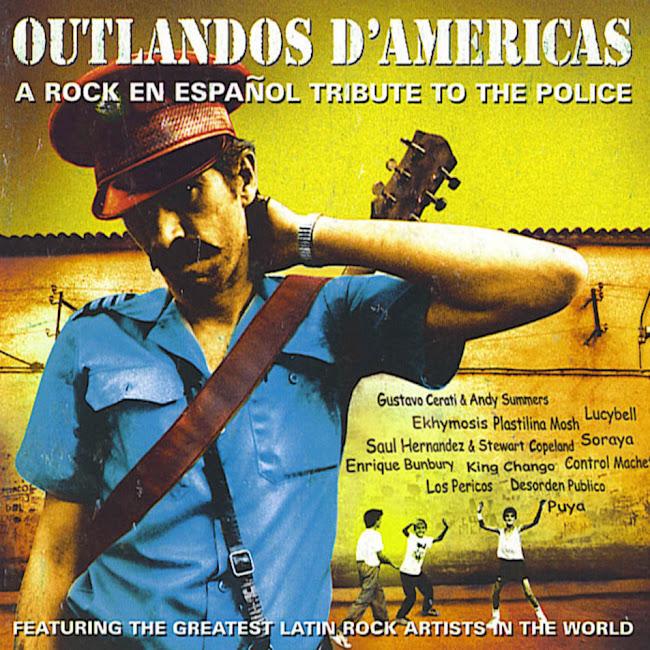 Outlandos D'Americas