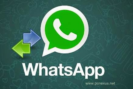 How To Backup,Restore And Transfer Whatsapp Messages From ...