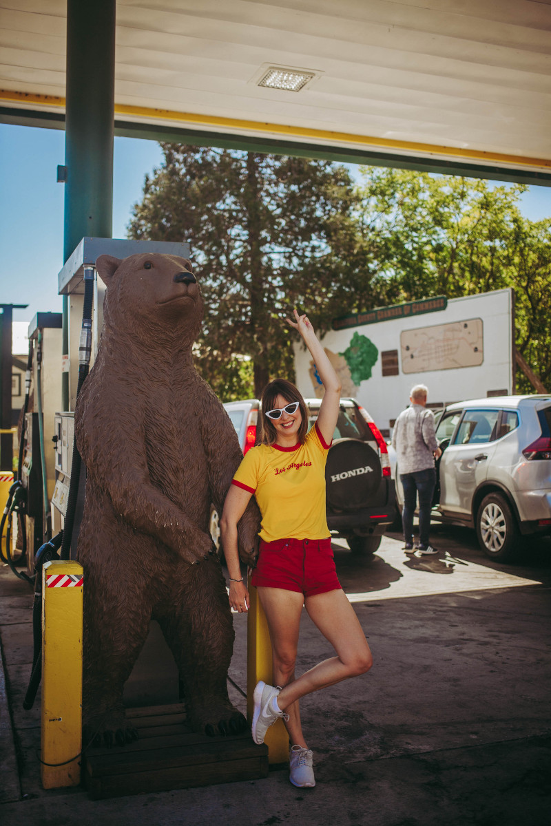 California roadtrip: First timers' guide to Yosemite