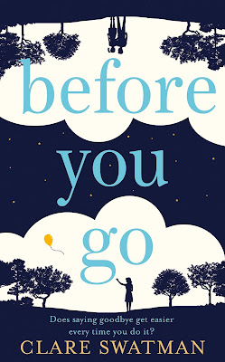 Before You Go by Clare Swatman | Book Review