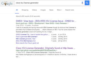 IOURC generator script